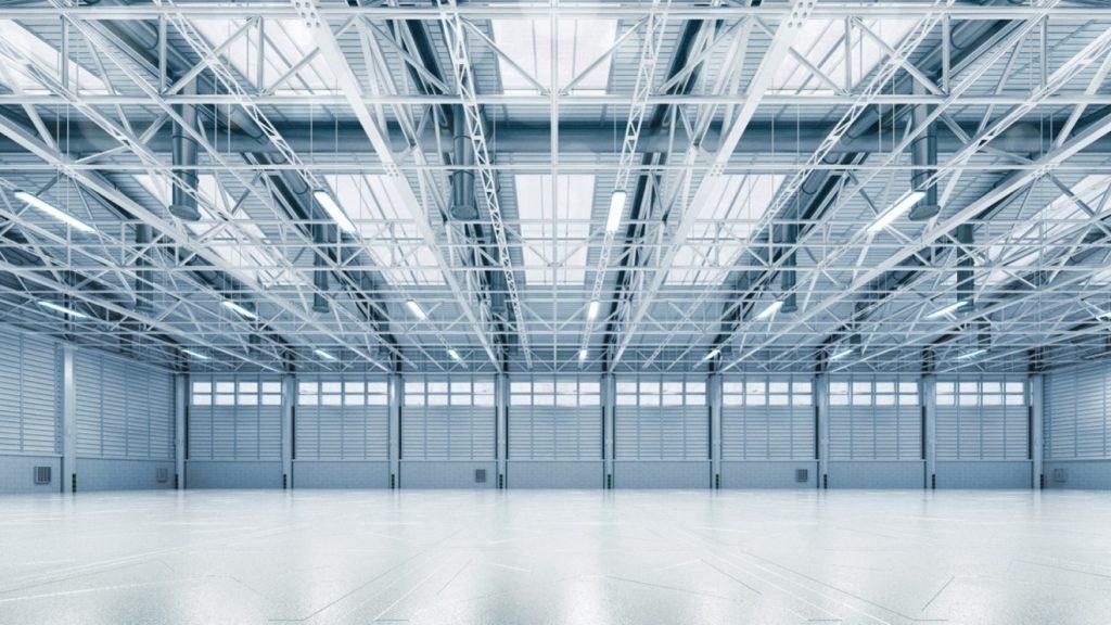 BCL interior facility